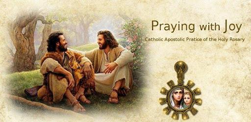 Perpetual Holy Rosary apk