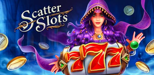 Scatter Slots - Free Casino Games & Vegas Pokies apk