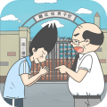 Late for school - puzzle game Icon