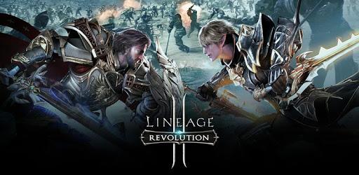 Lineage 2: Revolution apk