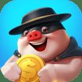 Piggy GO - Clash of Coin Icon