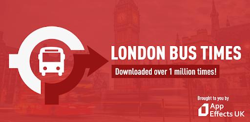 London Live Bus Times - TfL Buses apk
