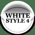 White Icon Pack Style 4 ✨Free✨ Icon