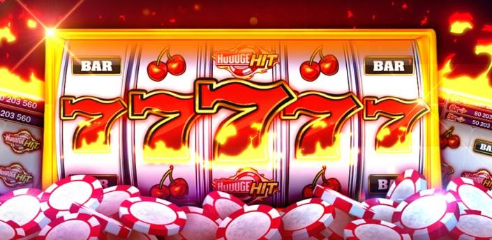 Huuuge Casino Slots Vegas 777 apk