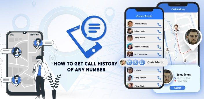 How to Get Call History of Any Number -Call Detail apk