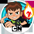 Ben 10 - Up To Speed Icon