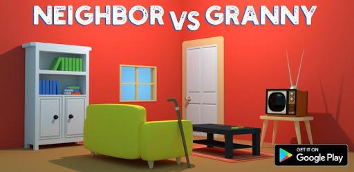 Granny Versus Neighbor apk