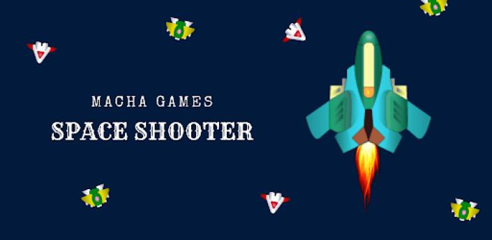 Space Shooter - Galaxy Shooter Game apk