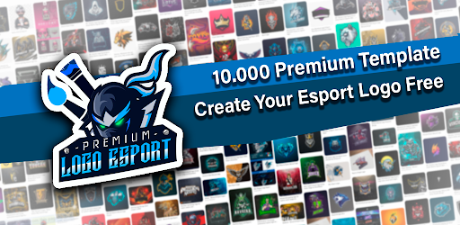 Logo Esport Premium | Logo Maker apk