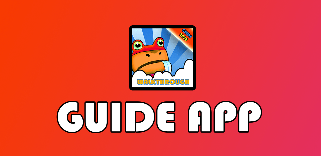 Guide for amazing frog : walkthrough & tips 2020 apk