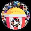 PopTorr - Torrent Movie & TV Show Downloader Icon