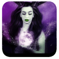 Tarot psychic reading Icon