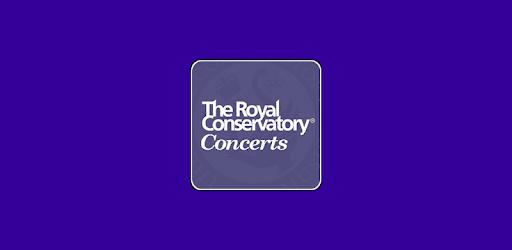 Royal Conservatory Concerts apk