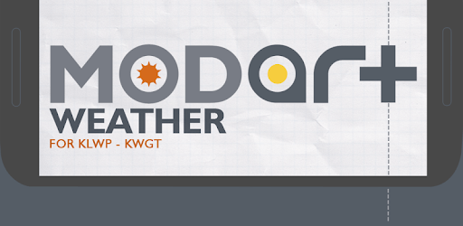 ModArt Weather for KLWP - KWGT apk