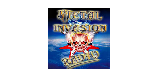 Metal Invasion Radio apk