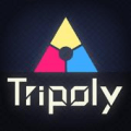 Tripoly Icon