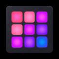 Music Rhythm Maker Icon