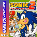 sonic advance 2 Icon
