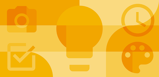 Google Keep - notes and lists apk