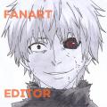 Anime Fanart Maker - Fanart Creator Icon