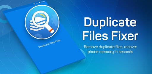 Duplicate Files Fixer and Remover apk