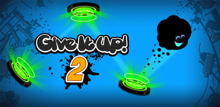 Give It Up! 2 - Music Beat Jump and Rhythm Tap apk