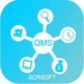 Smart Online Quality Management Software-SCRQMS Icon