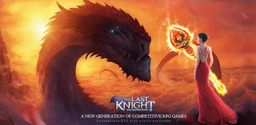The Last Knight apk