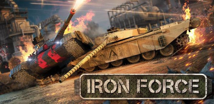 Iron Force apk