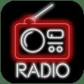 WBT 1110 Charlotte Radio Station USA Icon