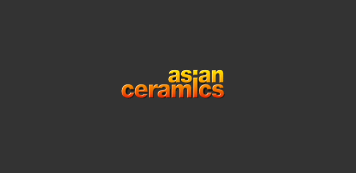 Asian Ceramics apk