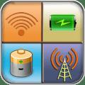 Internet Data Usage Icon
