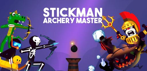 Stickman Archery Master - Archer Puzzle Warrior apk