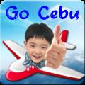 Go Cebu Promo (Cebu Pacific) Icon