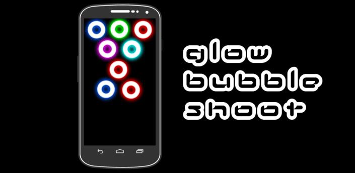 Glow Bubbles Shoot apk