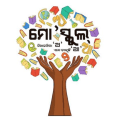Mo School - Official App by Govt of Odisha Icon