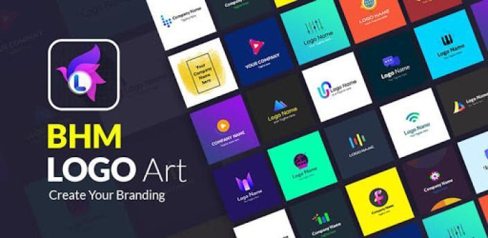 Logo Maker & Logo Design Generator apk