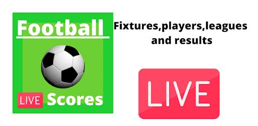 Football Livescores-Fixtures,Results,Leagues apk