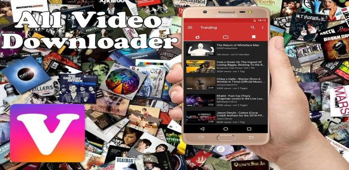 Vidmate Video Downloader apk
