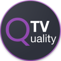 QualityTV: Watch live television Icon