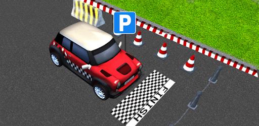 Car Parking 3D : Real Multi level dr parking 4 car 2020 apk