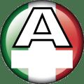 Italy A Football 2019-20 Icon