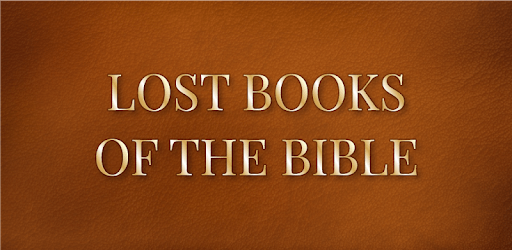 Lost Books of the Bible w Forgotten Books of Eden apk