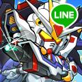 LINE: GUNDAM WARS Icon