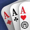 Rummy Online Multiplayer - free card game Icon