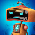 Tiny Robots Recharged Icon