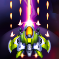Space Force: Alien Shooter War Icon