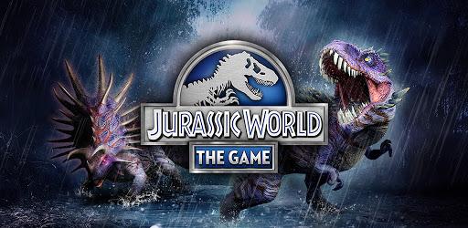 Jurassic World™: The Game apk