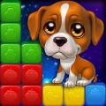 Toy & Toon Mania : Puzzle Blast Game Icon
