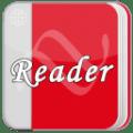 EBook Reader & EPUB Reader Icon